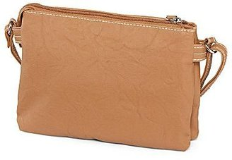 JCPenney Rosetti® Eva Mini Crossbody Bag