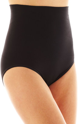 Maidenform Control It Slim Waisters High-Waist Briefs - 12553 $37 thestylecure.com
