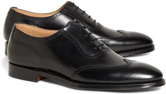 Brooks Brothers Peal & Co. Wingtips