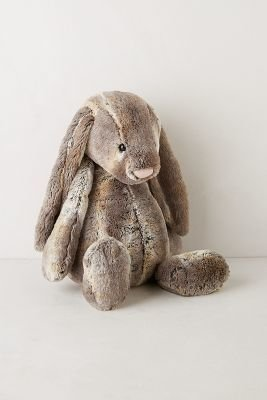 Anthropologie Bonbon Bunny