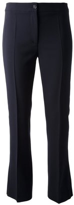 Moschino pleated trouser