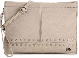 The Sak Iris Demi Leather Clutch - Women's