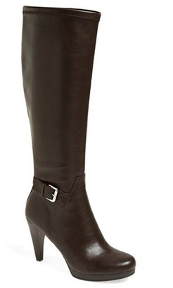 Nine West 'Navita' Knee High Boot (Women)