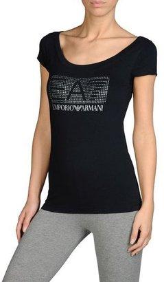 Emporio Armani Short sleeved t-shirt