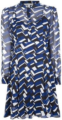 Diane von Furstenberg 'Leandri' dress