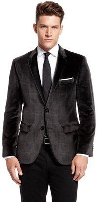 HUGO BOSS 'The James'   Modern Fit, Cotton Velvet Sport Coat by BOSS