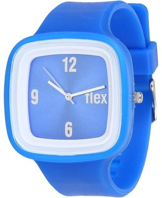 Flex Mini 4D - Nika Water (Dark Blue) - Jewelry