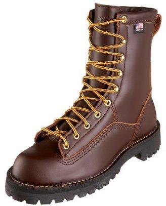 Danner Men's Rain Forest Brown Uninsulated Work Boot