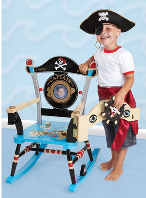 Pirate Rocker