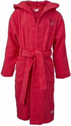 Lego Wear Girl's Friends Albertine 910-Bademantel Bathrobe