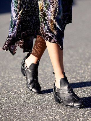 Jeffrey Campbell + Free People Outlier Shoe Boot