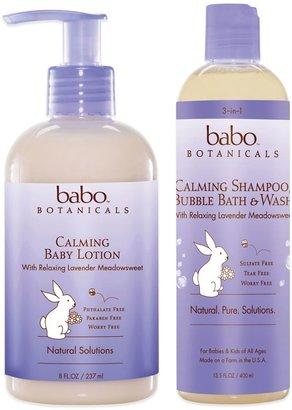 Bed Bath & Beyond Babo Botanicals™ Lavender Meadowsweet