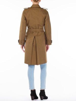A.L.C. Lindstam Trench Coat