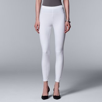 outlet for sale a great variety of models professional design Simply Vera Wang Leggings - ShopStyle