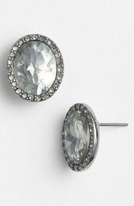 Anne Klein 'Bruma' Stud Earrings
