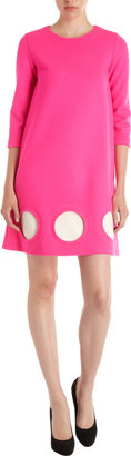 Lisa Perry Recess Dress