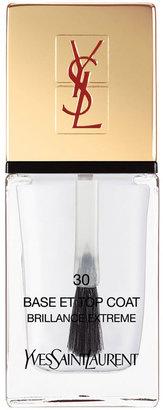 Yves Saint Laurent Beaute La Laque No30 Base/Top Coat
