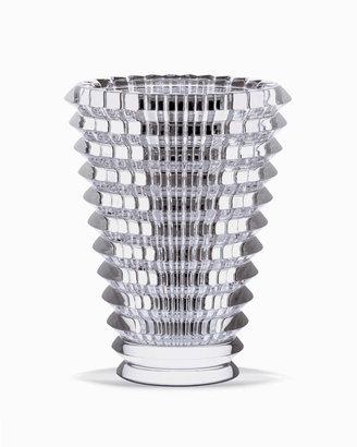 Baccarat Eye Vase, Small