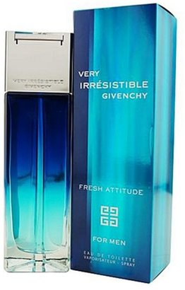 Givenchy Very Irresistible Fresh Attitude by for Men