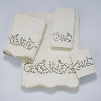 Avanti Platinum Venice Hand Towel
