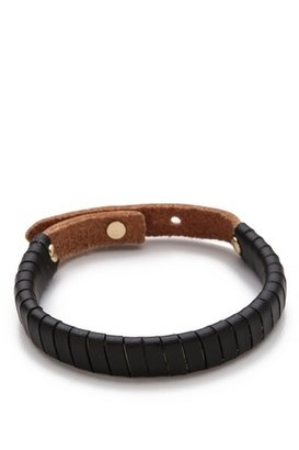 Linea Pelle Jesse Leather Bracelet