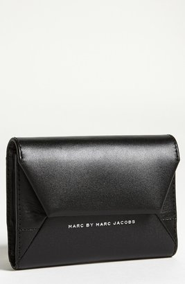 Marc by Marc Jacobs 'Updated Tangram' Leather Wallet