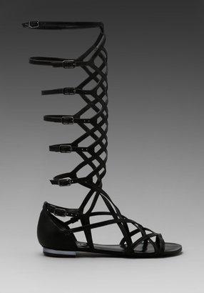Schutz Charlotte Anne Gladiator Sandal