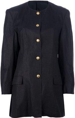 Cacharel Vintage round neck jacket