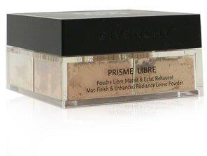 Givenchy Prisme Libre Loose Powder 4 in 1 Harmony - # 2 Taffetas Beige 4x3g/0.105oz