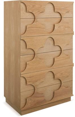 Alhambra Tall Dresser