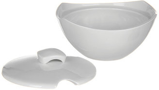 Dansk Classic Fjord Porcelain Sugar/Creamer