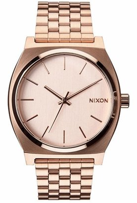 Nixon 'The Time Teller' Watch, 37Mm $100 thestylecure.com