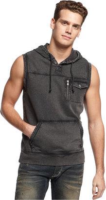 INC International Concepts Henry Pullover Vest