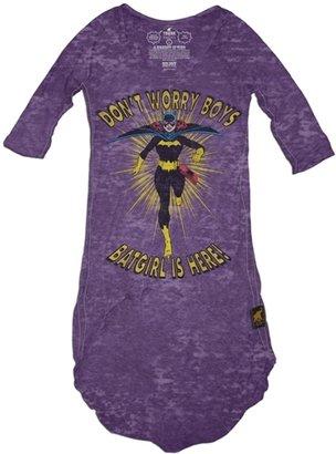 Mini Trunk Girl's Bat Girl Tee - Listle