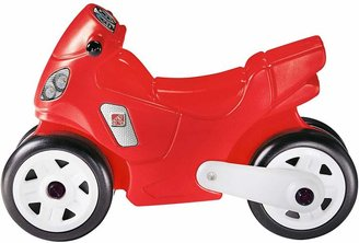 Step2 Red Motocycle