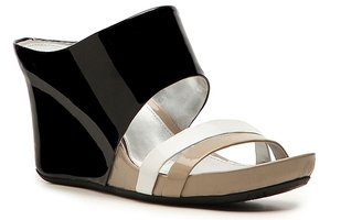 Unlisted Webuary Wedge Sandal