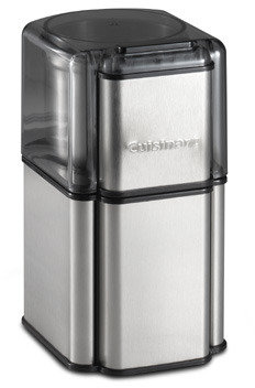 Cuisinart Grind Central™ Coffee Grinder