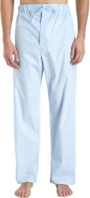 Barneys New York Classic Stripe Pajama Pant