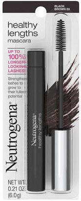 Neutrogena Healthy Lengths Mascara Black Brown