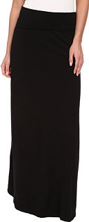 Splendid Modal Maxi Skirt