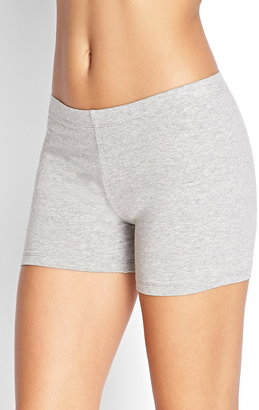 Forever 21 Classic Boy Shorts