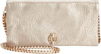 Gryson Metallic Crossbody Wallet