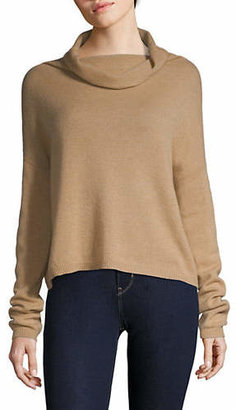 Line Cate Cowlneck Cashmere Sweater