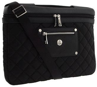 "Knomo London Slim 13"" Laptop Bag"