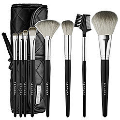 Sephora Tools Of The Trade Brush Set
