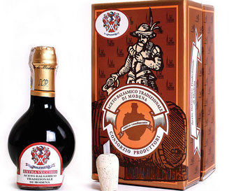 Napa Style Aged Italian Balsamic Vinegar