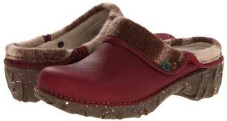 El Naturalista Iggdrasil N156 (Brown) - Footwear