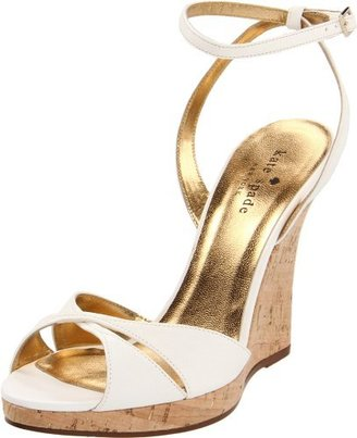 Kate Spade Women's Vero Wedge Sandal