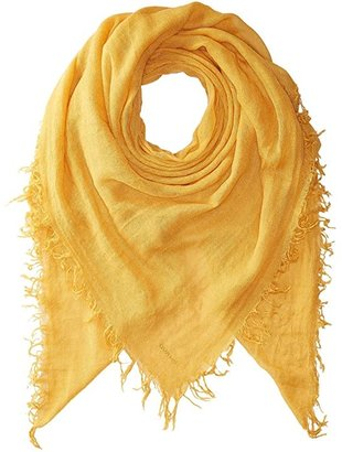 Chan Luu Cashmere and Silk Scarf (Honey Gold) Scarves