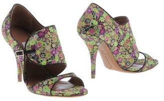 Tabitha Simmons High-heeled sandals